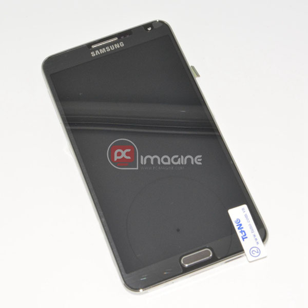 Pantalla Completa Original Samsung Galaxy Note 3 Negra | Galaxy note 3 (n900)