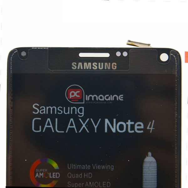 Pantalla Completa Original Samsung Galaxy Note 4 Negra | Galaxy note 4 (n910)