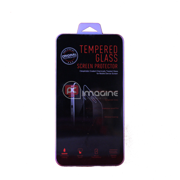 Tempered glass per Galaxy S4